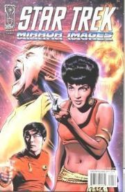 Star Trek Mirror Images #4 (2008) IDW Publishing comic book